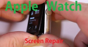 Apple-Watch-Screen-Fix-And-Battery-Replacement-Repair-Video