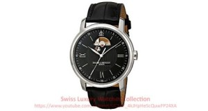 Baume-Mercier-Mens-8689-Swiss-Luxury-Watches-Review