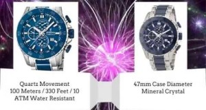 Best-Waterproof-Watches-for-Men-Under-300-Dollars-Review