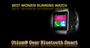 Best-Womens-Running-Watch-Otium-Gear-Bluetooth-Smart-WristWatch