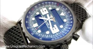 Breitling-Chronospace-Digital-Analog-Swiss-Made-Watch-Review