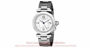 Cartier-Mens-W31074M7-Swiss-Luxury-Watches-Review
