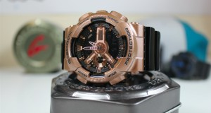 Casio-G-Shock-GA110GD-9B2-Unboxing-Lifestyle