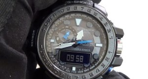 Casio-G-Shock-Gulfmaster-GWN-1000B-1A-Review