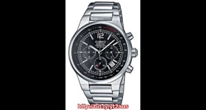 Casio-General-Mens-Watches-Edifice-Chronograph-EF-500D-1AVD...-Reviews