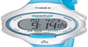 Check-Timex-Womens-T5K7399J-Ironman-Traditional-Gray-Resin-Watch-Top-List