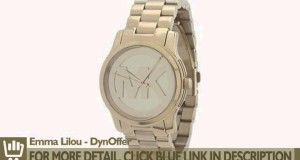 Check-now-Michael-Kors-Watches-Runway-Logo-Watch-Gold-Product-images