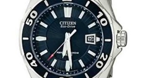 Details-Citizen-Mens-Eco-Drive-BL1258-53L-Blue-Dial-Stainless-Steel-Deal