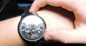 Emporio-Armani-Chronograph-Watch-AR2434-Unbox-Review-And-Explanation