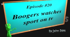 Episode-20-Boogers-watches-sport-on-tv