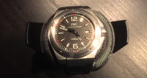 IWC-Ingenieur-Mission-Earth-Authentic-Swiss-Luxury-Watch-Overview