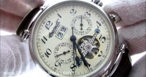 Ingersoll-Mens-Automatic-Watch-IN1312CR-Walldorf-Cream-Dial-Stainless-Steel