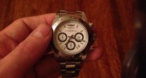 Invicta-Speedway-9211-Rolex-Daytona-Look-Alike-HD
