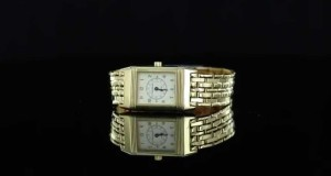 Jaeger-LeCoultre-Reverso-18K-Yellow-Gold