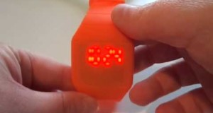 Jelly-Touch-Watches-LED-unboxing-opening-watch-review-unwrapping-cool-stuff