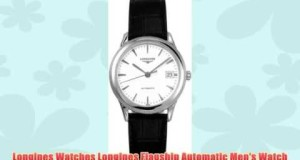Longines-Watches-Longines-Flagship-Automatic-Mens-Watch