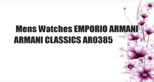 Mens-Watches-EMPORIO-ARMANI-ARMANI-CLASSICS-AR0385