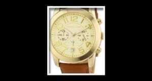 Michael-Kors-Champagne-Dial-Brown-Leather-Ladies-Watch