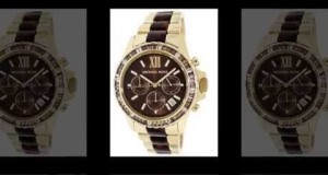Michael-Kors-Glitz-and-Glamour-Chronograph-Brown-Dial-Ladies-Watch