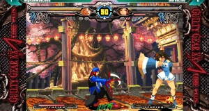 NEC-15-Guilty-Gear-XX-Accent-Core-R-Digital-Watches-vs-Doren2k