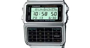 New-G-Shock-DBC-611-1CR-Data-Bank-Classic-Series-Quality-Watches-Silver-Top
