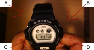 Product-Reviews-Casio-G-Shock-Watches-GD-X6900-7ER-User-Guide