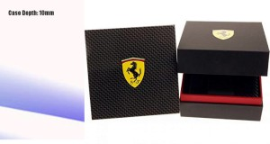 Scuderia-Ferrari-Watches-Mens-D50-Black-Dial-Watch