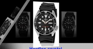 Seiko-Mens-SKX007K-Divers-Automatic-Watch