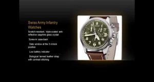 Swiss-Army-Infantry-Watches