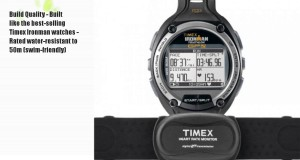 Timex-Ironman-T5K444-Unisex-Speed-Distance-Monitor