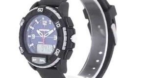 Timex-Mens-T49968-Expedition-Double-Shock-BlueBlack-Resin-Strap-Watch-Overview