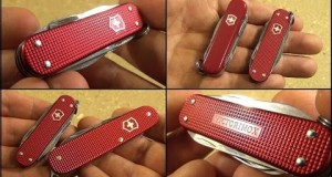 Victorinox-Red-Alox-MiniChamp-Swiss-Army-Knife