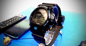 Casio G-Shock Watches From Casio Watches -Inexpensive Yet Durable & Feature Rich
