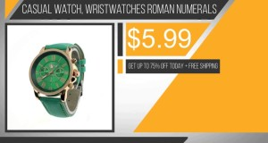 casual-watch-wristwatches-roman-numerals