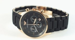 Emporio Armani Watches – Another Armani Success Story!