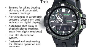 Fun, Affordable Casio Watches