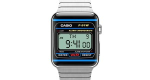 Why Casio Watches For Men Are Considered One of the Best Watches!