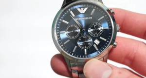 Why Purchase Armani Watches For Men?